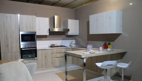 Základová fotografie zdarma na téma apartmán, architektura, čištění, design