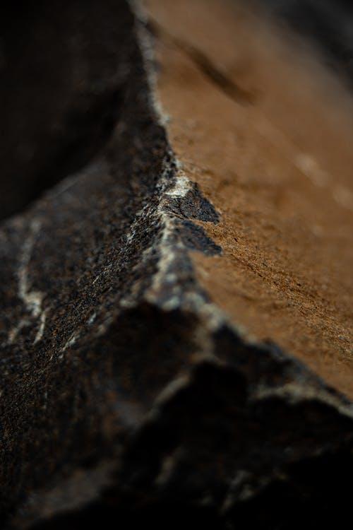 Foto d'estoc gratuïta de foto macro, fotografia macro, macro, roques