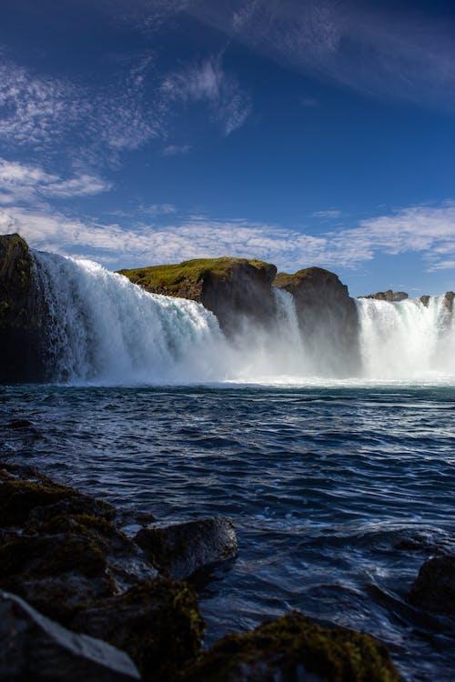 Imagine de stoc gratuită din apă, apă curgătoare, apus, călătorie