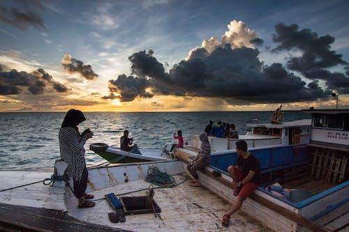 Free stock photo of beach, derawan, holiday, indonesia