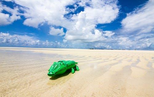 Free stock photo of beach, cloud, derawan island, indonesia