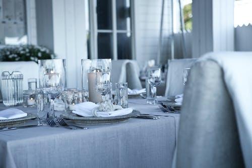 가구, 레스토랑, 방, 블루의 무료 스톡 사진