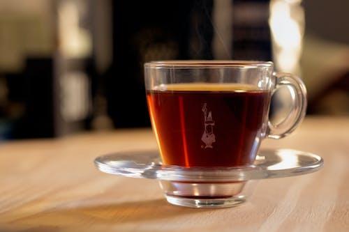 Δωρεάν στοκ φωτογραφιών με ζεστός καφές, καπνίζω, καφεΐνη, καφές