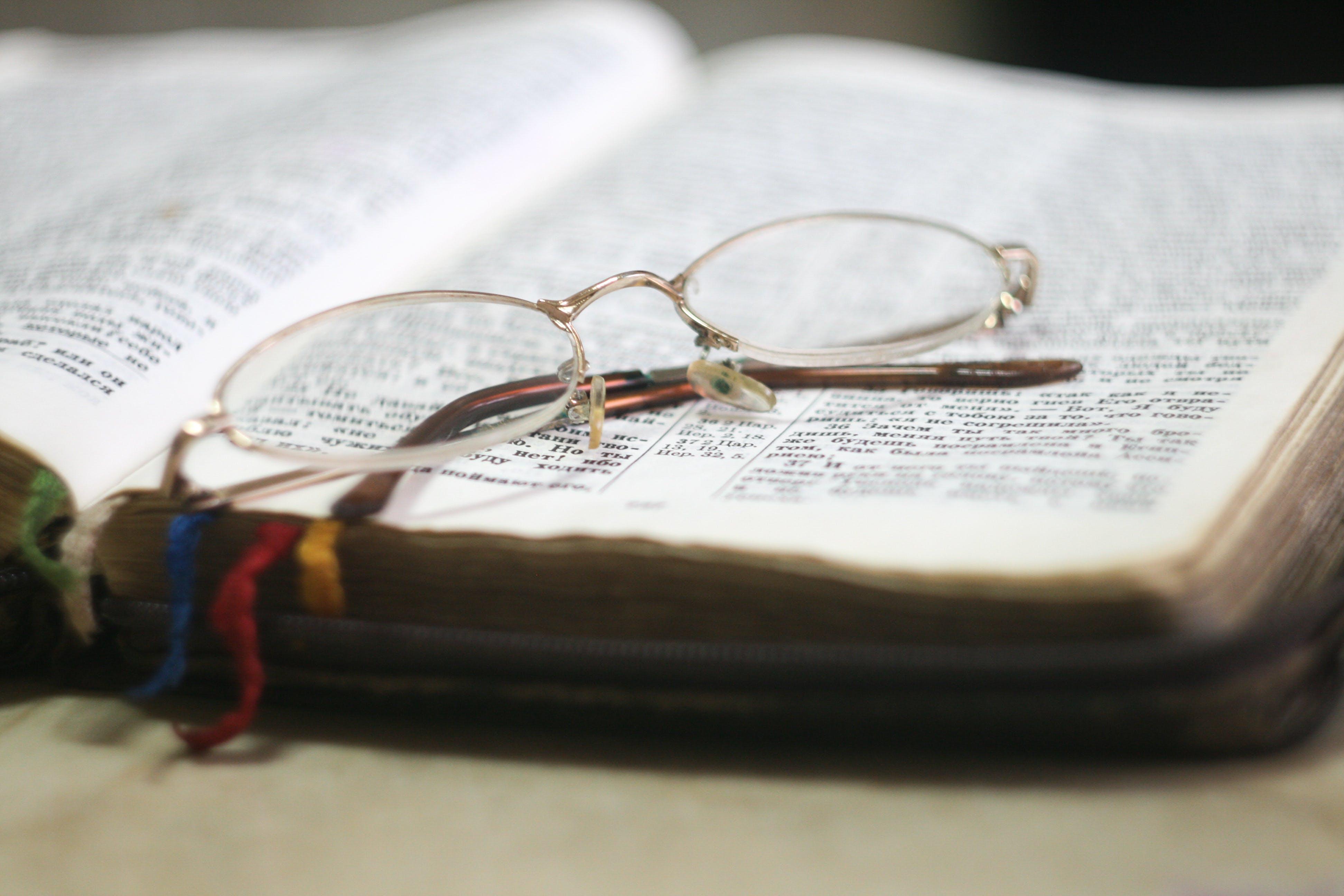 Fotos de stock gratuitas de Biblia, colegio, concentrarse, conocimiento