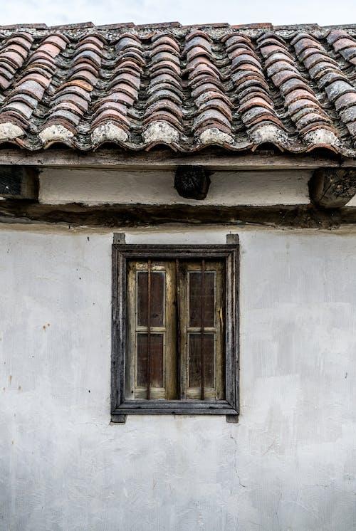 Fotobanka sbezplatnými fotkami na tému budova, dom, okno, stena