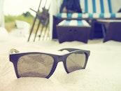 fashion, beach, sunglasses