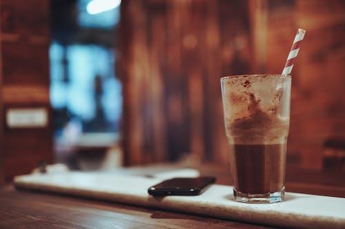 Foto d'estoc gratuïta de bloc, cafè, cafeteria, fons de pantalla