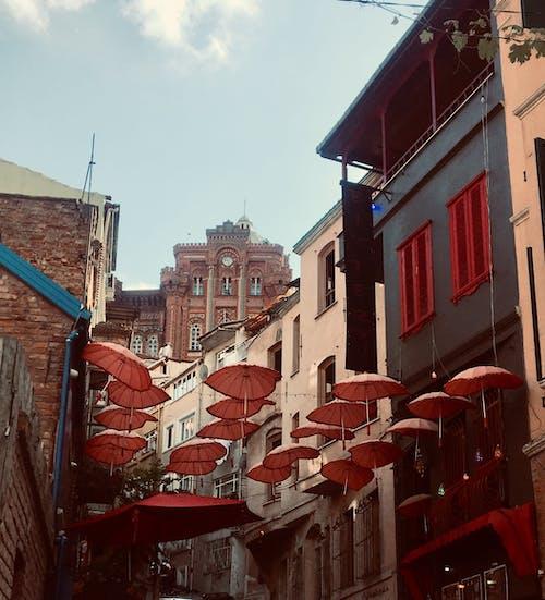 Immagine gratuita di antico, architettura, centro città, cittadina