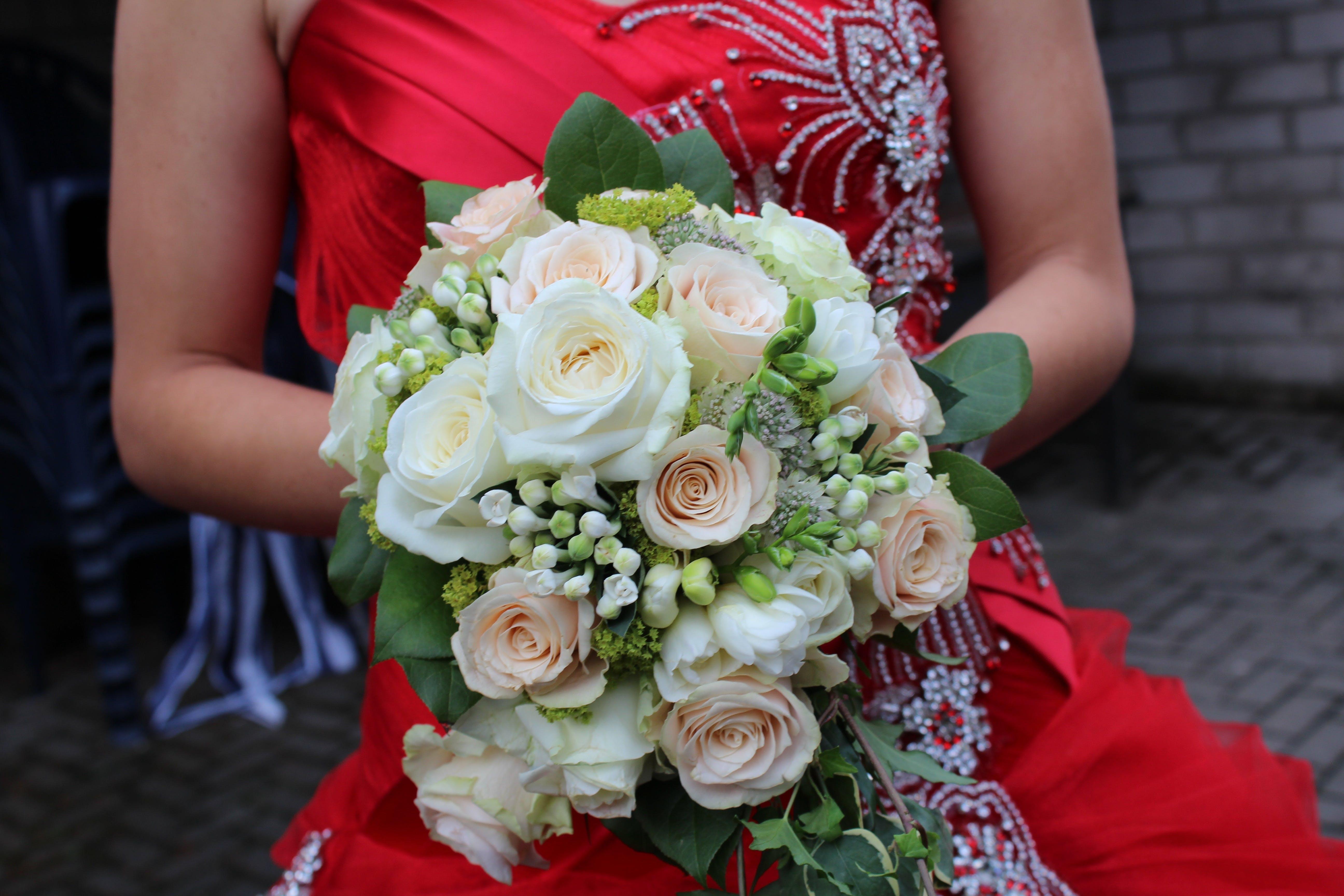 Free stock photo of flowers, bouquet, queen, düsseldorf