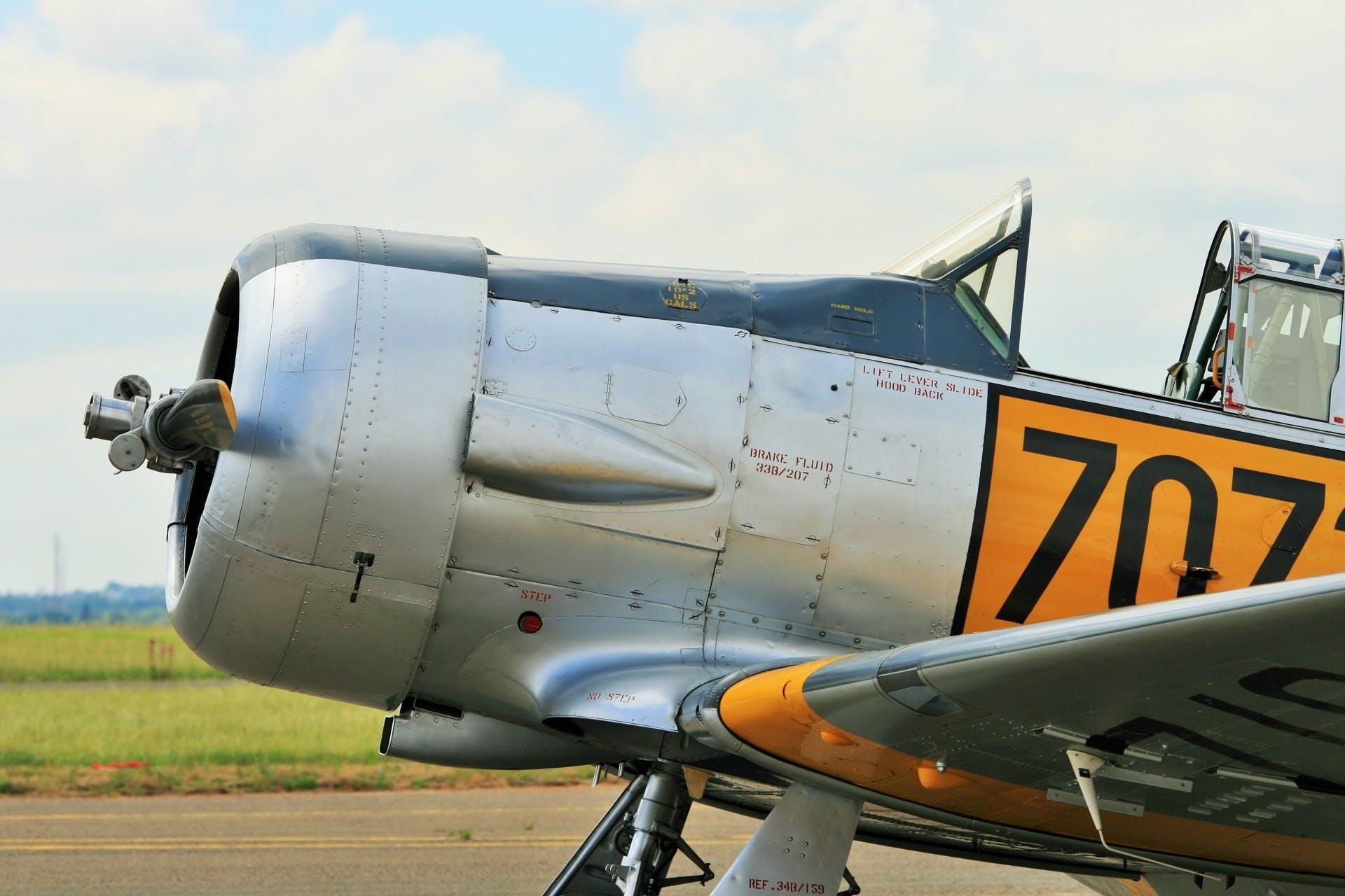 Free stock photo of fixed wing, harvard, harvard club, Heritage