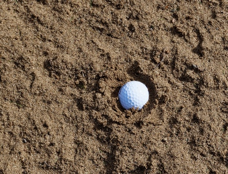 Free stock photo of sand, sport, ball, club