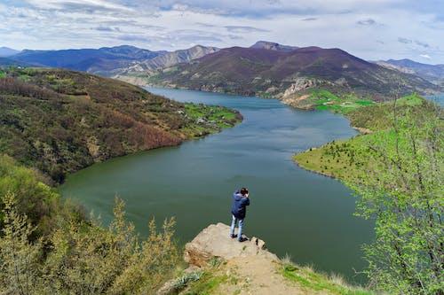 Free stock photo of adventure, bulgaria, dam