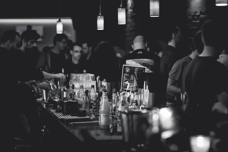 500 Great Bar Photos Pexels Free Stock Photos