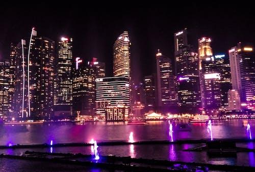 Foto profissional grátis de Arquitetura asiática, arte, Ásia, centro da cidade