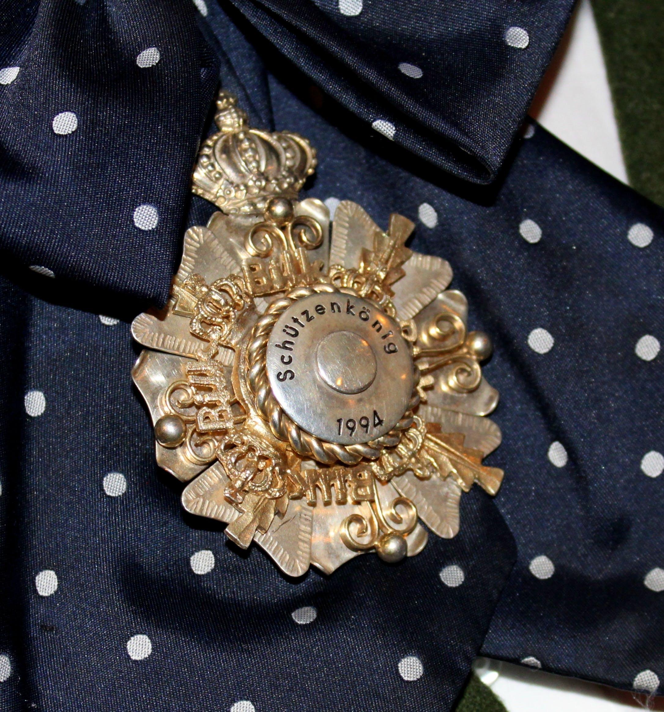 Free stock photo of düsseldorf, king order, royal silver, shooting club