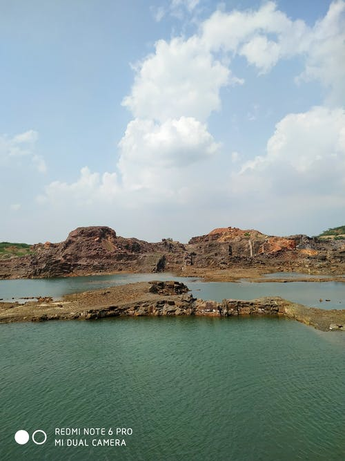 Photos gratuites de beauté dans la nature, calme, eau bleue, eaux calmes