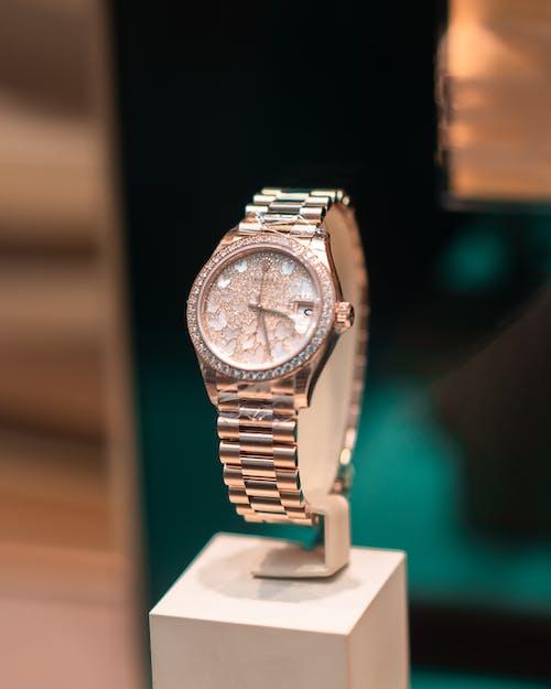 勞力士, 手錶, 昂貴, 豪華 的 免費圖庫相片
