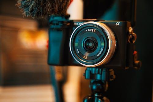 16mm 렌즈, a6400, 광학, 기기의 무료 스톡 사진