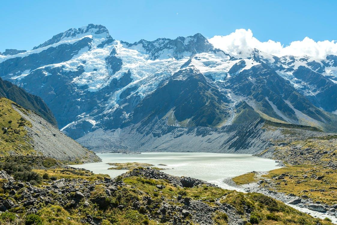 alpin, apă, aventură