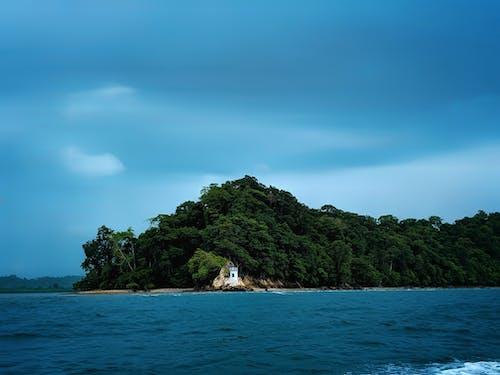 Fotobanka sbezplatnými fotkami na tému 4k tapety, hlboké more, kopce, krása v prírode