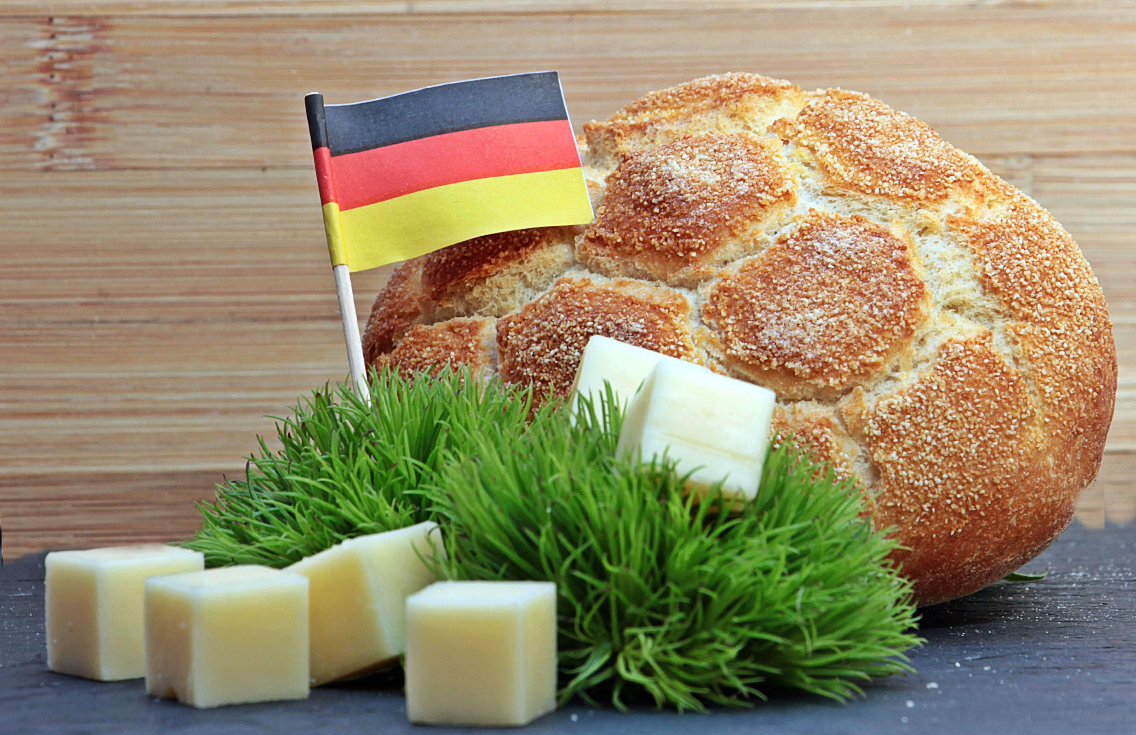Free stock photo of france, sport, flag, germany