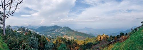 Ilmainen kuvapankkikuva tunnisteilla beverly hills, kukkulan asema, siniset vuoret, vuoret