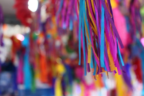 Free stock photo of christmas, colors, mexican, mexico