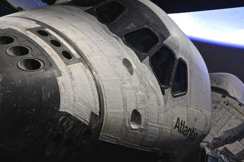 Free stock photo of atlantis, space shuttle