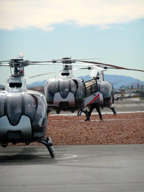 Free stock photo of chopper