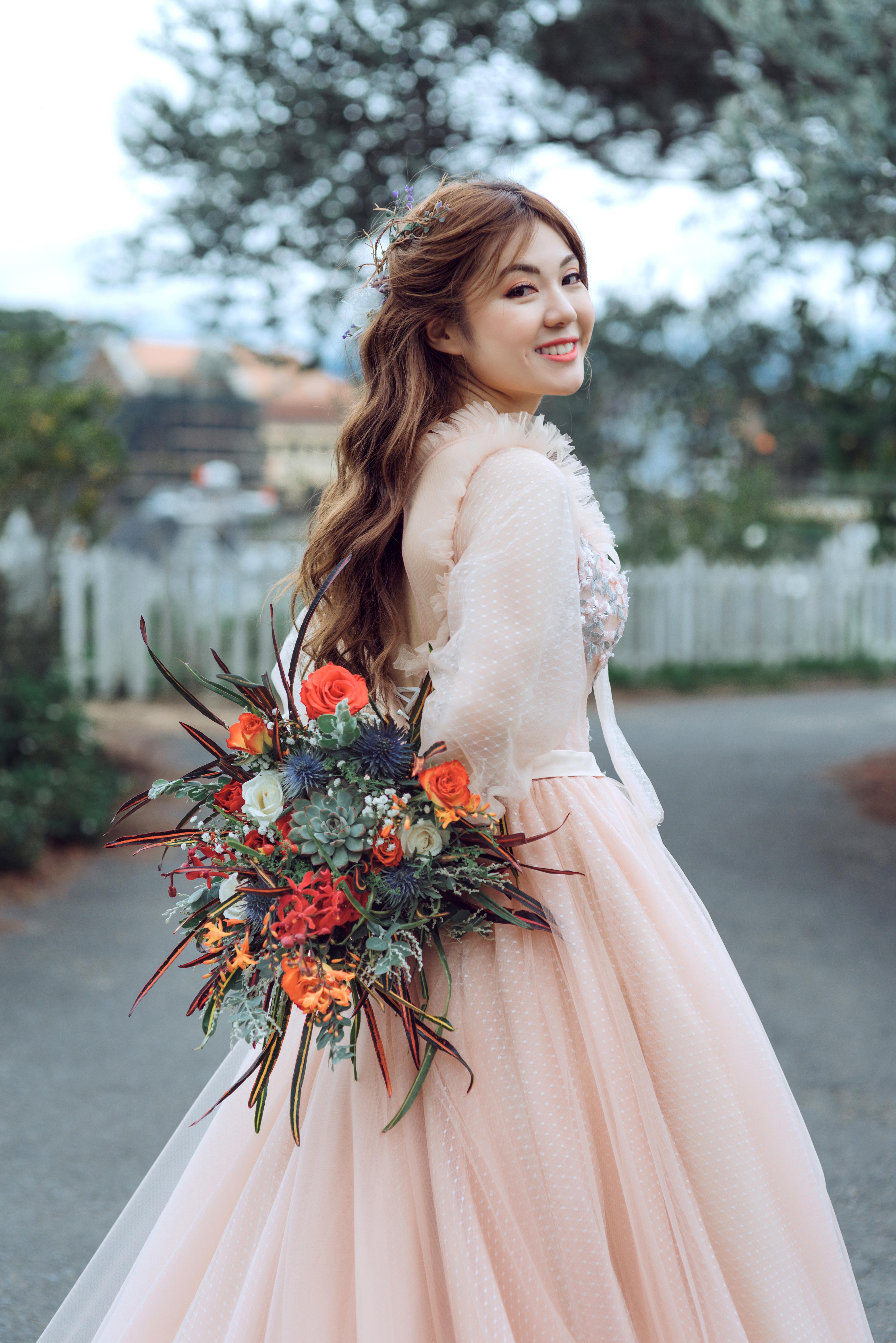 blommar asiatiska dating