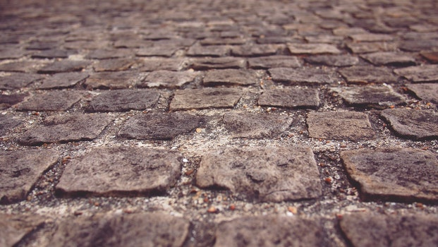Free stock photo of rocks, texture, stones, pavement