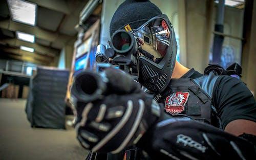 คลังภาพถ่ายฟรี ของ ar15, badass, badboy, m4