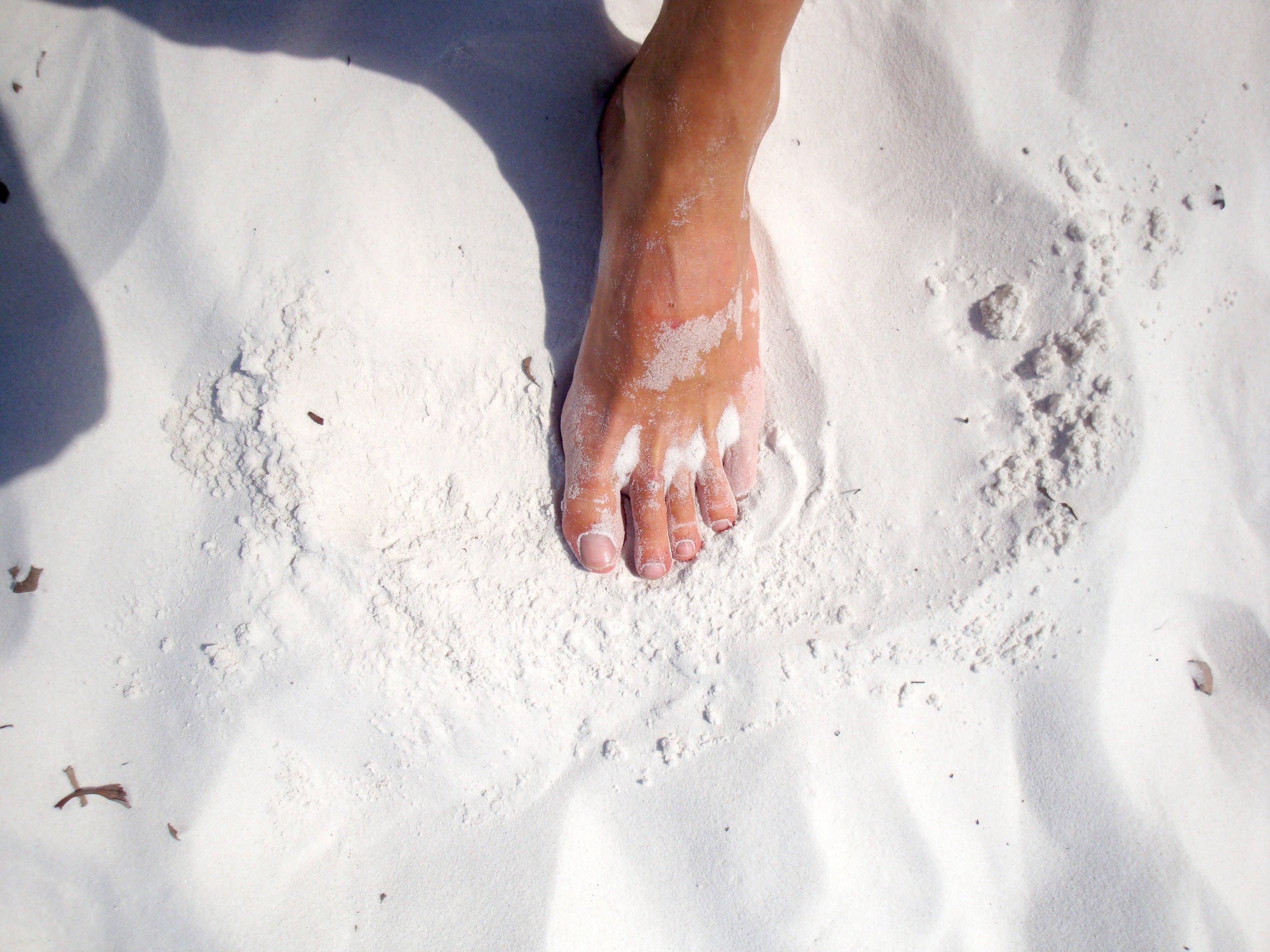 Free stock photo of alone, australia, barefoot, beach