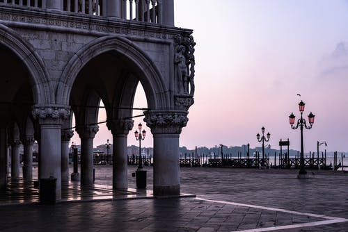 Free stock photo of architecture, doge, italia, italy