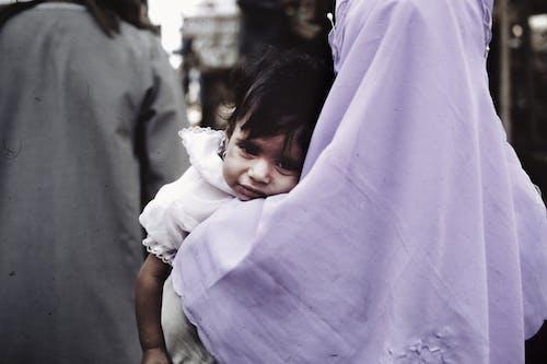 Ingyenes stockfotó johan bos gyermek anyja kairó muszlim témában