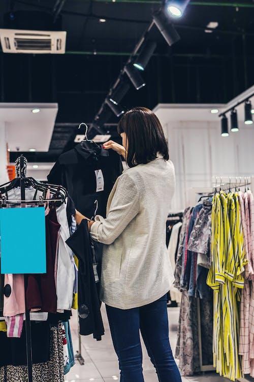 คลังภาพถ่ายฟรี ของ shopaholic, การขาย, การคุ้มครองผู้บริโภค, การมอง