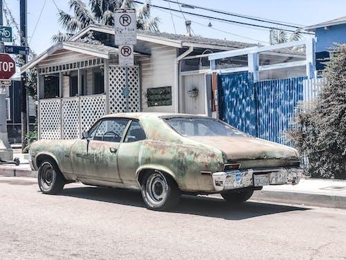 Безкоштовне стокове фото на тему «автомобіль, класичний»