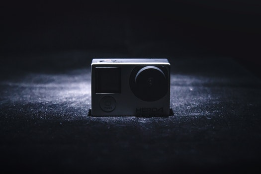 Free stock photo of camera, lens, professional, production