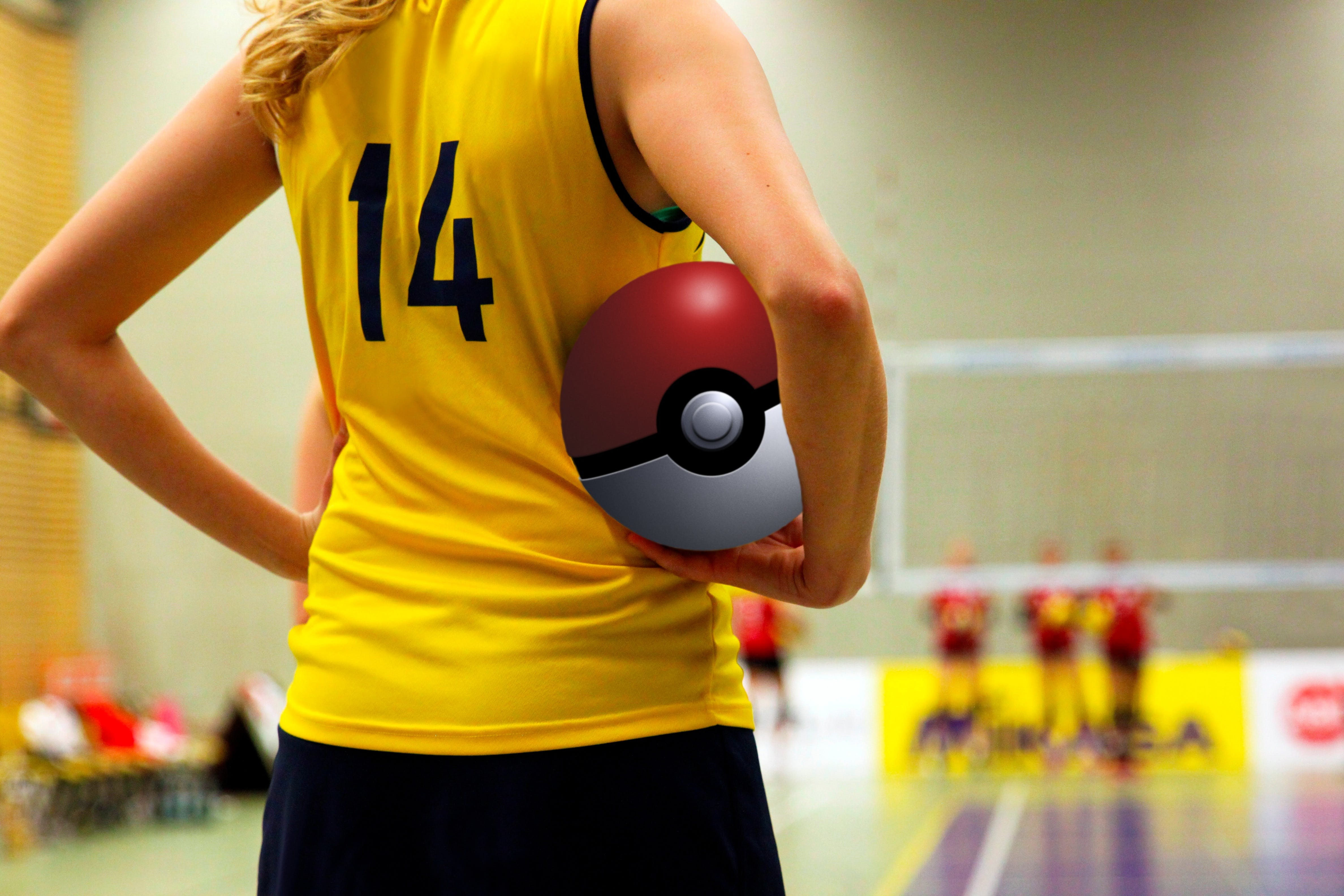 Free stock photo of sport, ball, game, competition