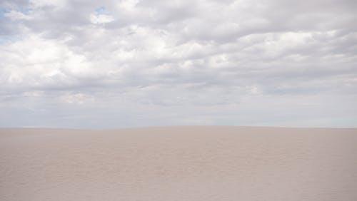 沙漠, 白沙 的 免費圖庫相片
