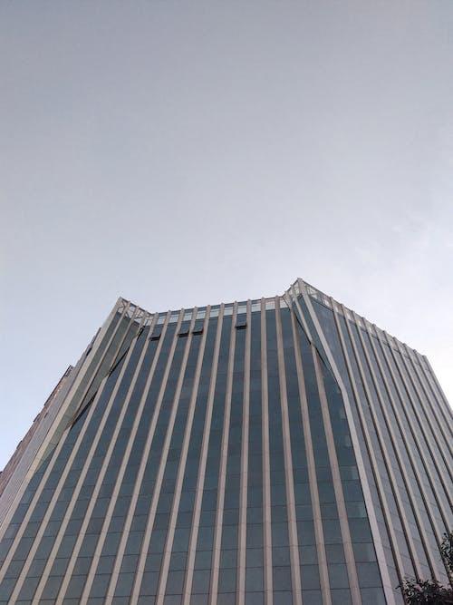 Foto stok gratis Arsitektur, bertingkat tinggi, kota, membangun