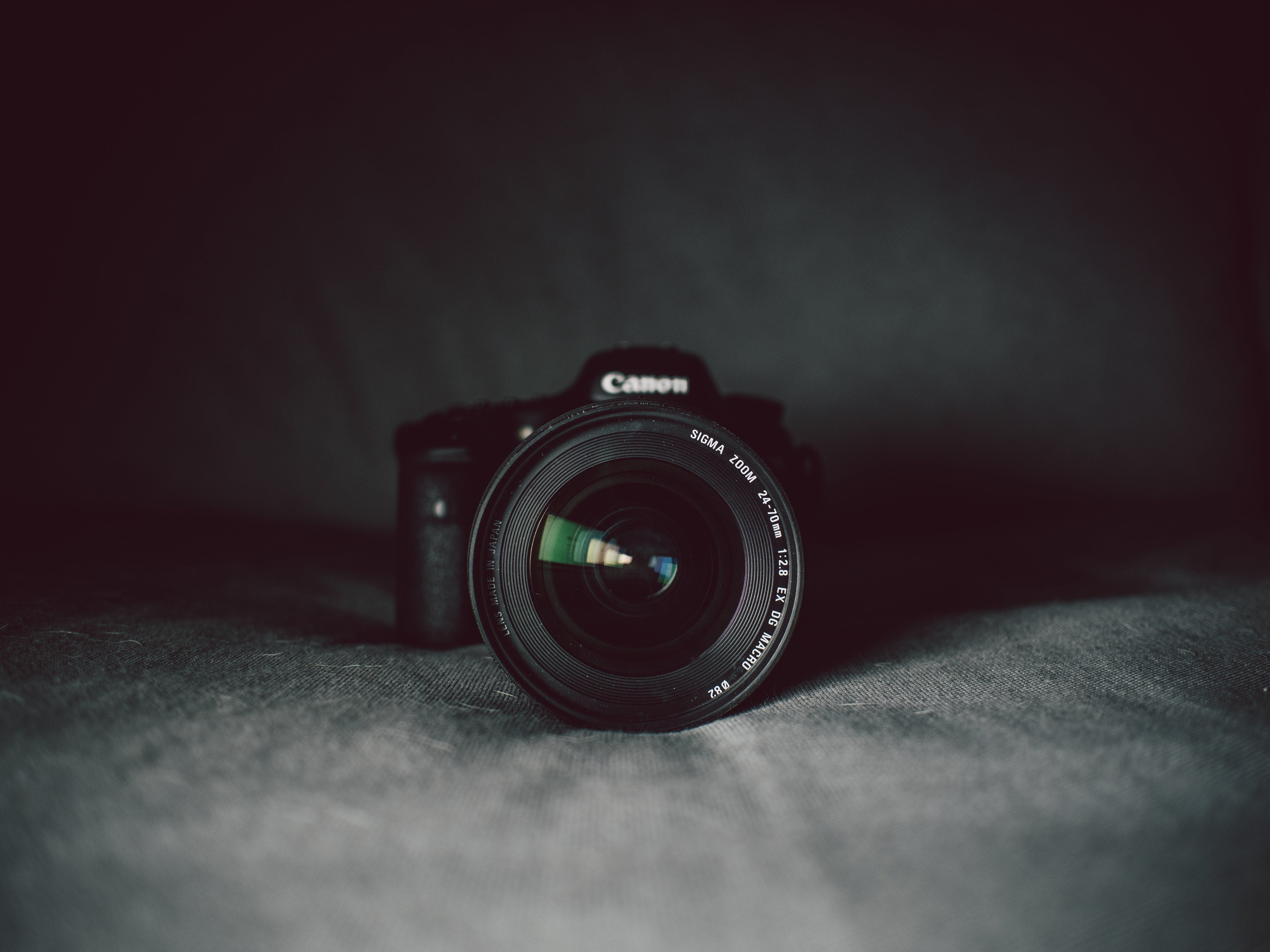 Free stock photo of camera, photography, technology, lens