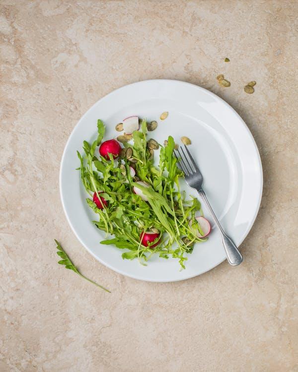 Tabakta Salata Resmi