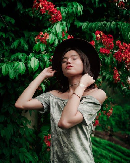 Free stock photo of portrait photography, potrait, purs