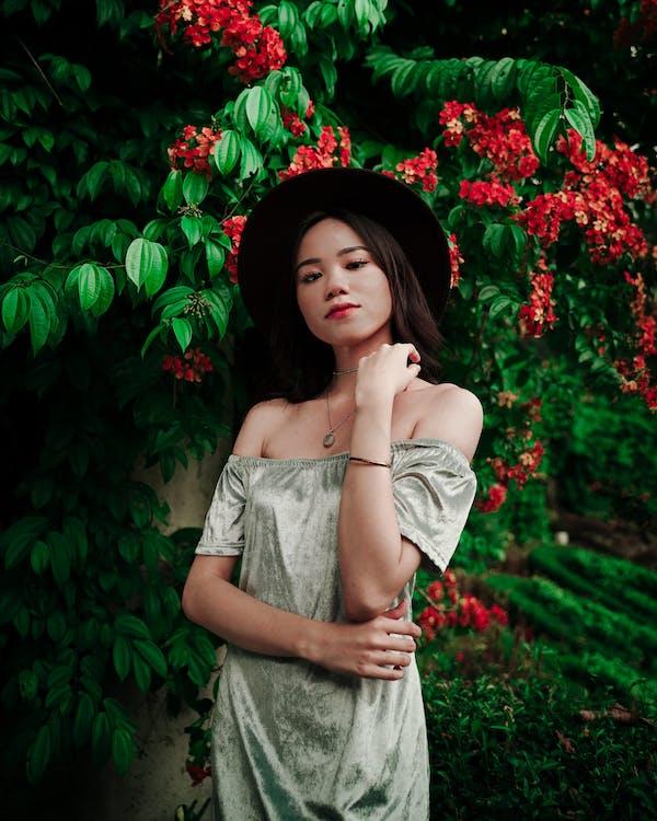 Základová fotografie zdarma na téma asiat, asiatka, atraktivní