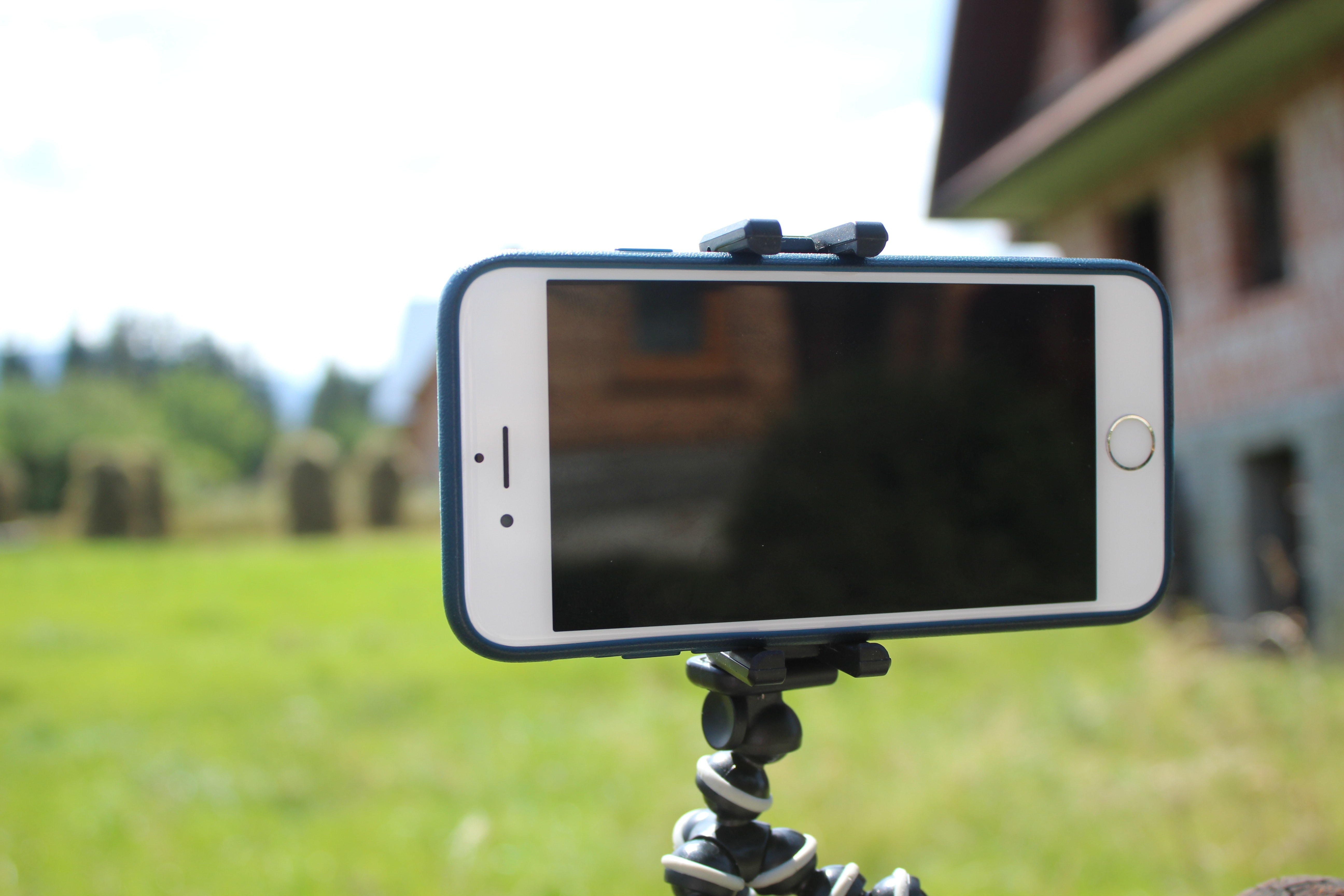 Free stock photo of camera, cell, cellular phone