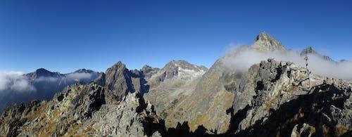 Kostnadsfri bild av berg, höga tatra, horisont, landskapsfotografering