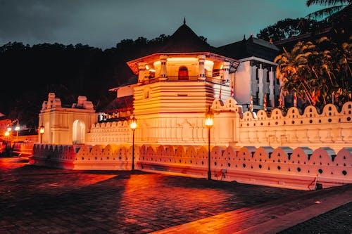 Gratis arkivbilde med buddha, Buddha Tooth Relic Temple, Buddhisme, buddhisttempel