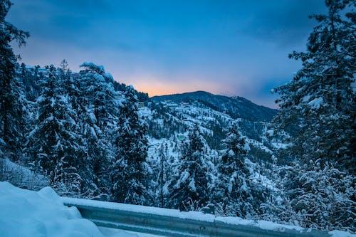 Gratis arkivbilde med blue mountains, canon, HD-bakgrunnsbilde, india