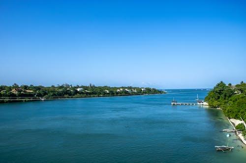 Photos gratuites de vue sur l'océan